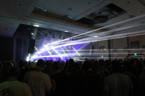 [Photos] Sound Tribe Sector 9 | 2013.03.05 | Telluride Conference Center | Telluride, CO