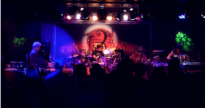 "[Visual] Mike Dillon Band | ""DVS"" 